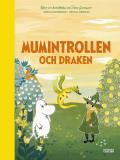 Cover for Mumintrollen och draken