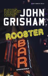 Cover for Rooster Bar