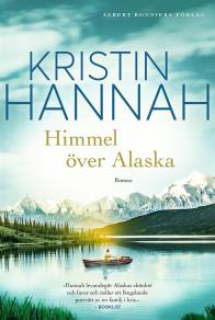 Cover for Himmel över Alaska