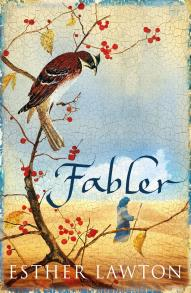 Cover for Fabler
