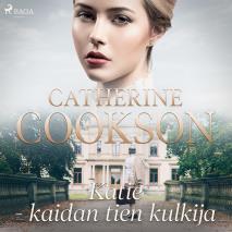 Cover for Katie - kaidan tien kulkija