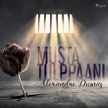 Cover for Musta tulpaani