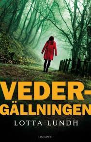 Cover for Vedergällningen
