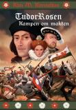 Cover for TudorRosen Kampen om makten