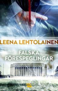 Cover for Falska förespeglingar