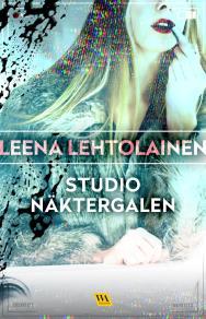 Cover for Studio Näktergalen
