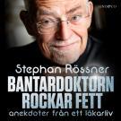 Cover for Bantardoktorn rockar fett