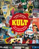 Cover for Kult - nostalgisk tillbakablick på en annan tid