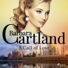 Cover for A Call of Love (Barbara Cartland's Pink Collection 101)