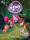Cover for My Little Pony - Ponyvillen Mysteerit - Puusuden tarina