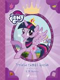 Cover for My Little Pony - Prinsessa Twilight Sparkle ja syksyn kirjat