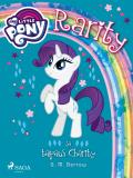Cover for My Little Pony - Rarity ja tapaus Charity