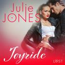Cover for Joyride - erotic short story