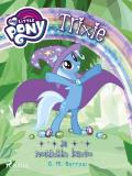Cover for My Little Pony - Trixie ja Noiduttu kavio