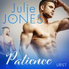 Cover for Patience - erotic short story