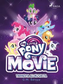 Cover for My Little Pony Elokuva