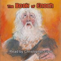 Cover for The Book of Enoch