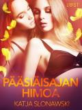 Cover for Pääsiäisajan Himoa - eroottinen novelli