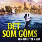 Cover for Det som göms