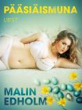 Cover for Pääsiäismuna - eroottinen novelli