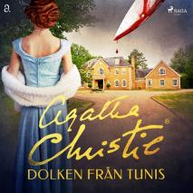 Cover for Dolken från Tunis