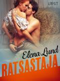Cover for Ratsastaja - eroottinen novelli