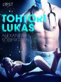 Cover for Tohtori Lukas - eroottinen novelli