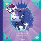 Cover for Prinsessan Luna och Vintermånens festival