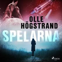 Cover for Spelarna