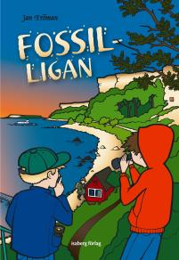 Cover for Fossil-ligan