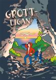 Cover for Grott-ligan