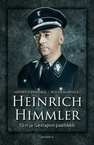 Cover for Heinrich Himmler