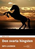 Cover for Den svarta hingsten