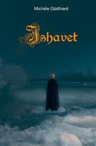 Cover for Ishavet