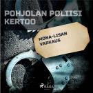 Cover for Mona-Lisan varkaus