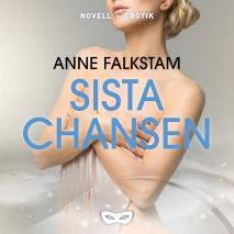 Cover for Sista chansen