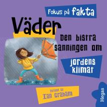 Cover for Fokus på fakta: Väder