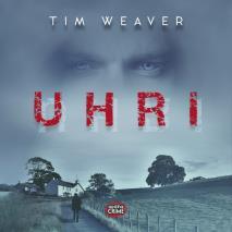 Cover for Uhri