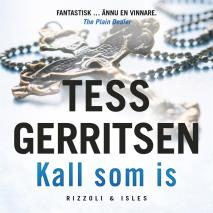 Cover for Kall som is