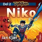 Cover for Taynikma: Niko