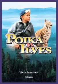 Cover for Poika ja ilves