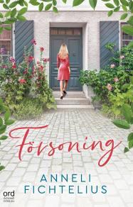 Cover for Försoning