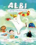 Cover for Albi lähtee uimakouluun