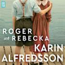 Cover for Roger och Rebecka