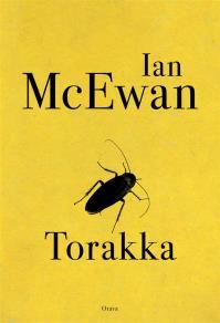 Cover for Torakka