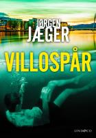 Cover for Villospår