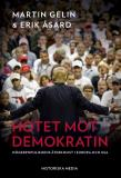 Cover for Hotet mot demokratin