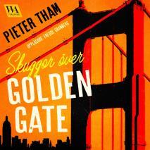 Cover for Skuggor över Golden Gate