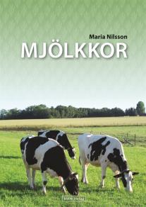 Cover for Mjölkkor