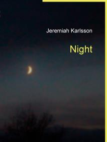 Cover for Night